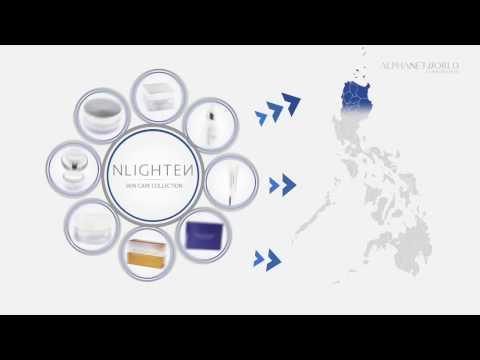 Alphanetworld Corporation - Nworld Business Orientation (NBO) 1.0