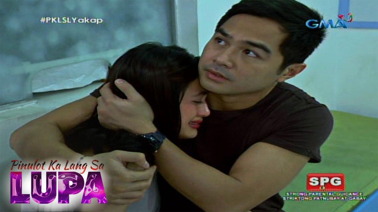 Pinulot Ka Lang sa Lupa: Finding Santina's father