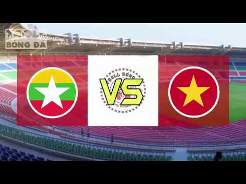 Troll Bóng Đá Promo: MYANMAR - VIỆT NAM, Ra quân AFF Cup 2016 | 20.11.2016