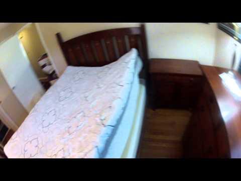 Sleep Innovations Inc 12 Gel Memory Foam Mattress Bed