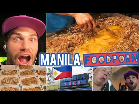 MANILA! 🇵🇭 Infamous Divisoria Filipino STREET FOOD Night Market 🇵🇭 BIGGEST in THE WORLD
