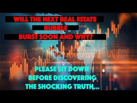 WILL 2018 2019 HOUSING BUBBLE BE WORSE THAN 2006 2007 2008 HOUSING CRISIS?! WHAT CAN YOU DO?
