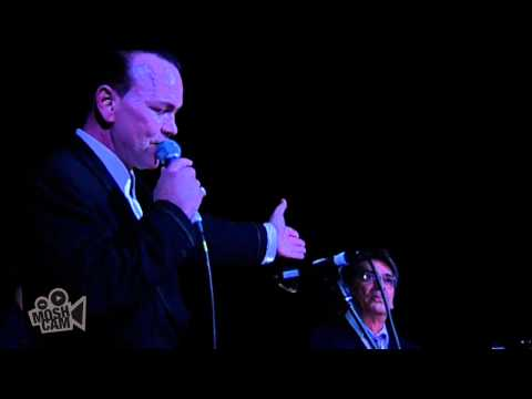 Royal Crown Revue - Band Introductions 2 / Intro to Hot Doggett | Live in Sydney | Moshcam