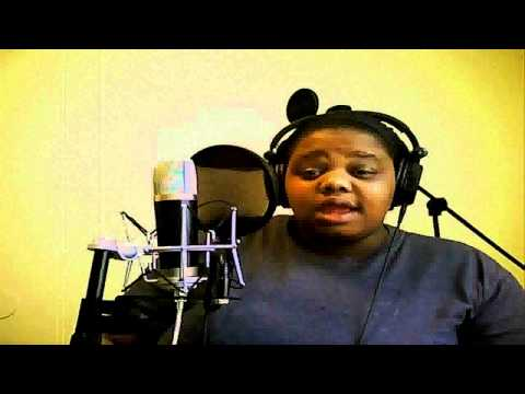 Wale Ft. Tiara Thomas - Bad Official Video Cover (2013)