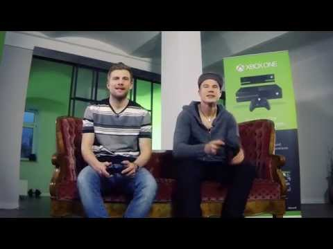 Xbox Showmatch - Daniel Baier vs. Holger Badstuber