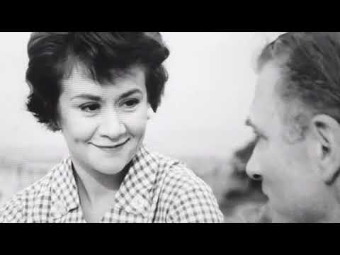 Dame Joan Plowright  My everything