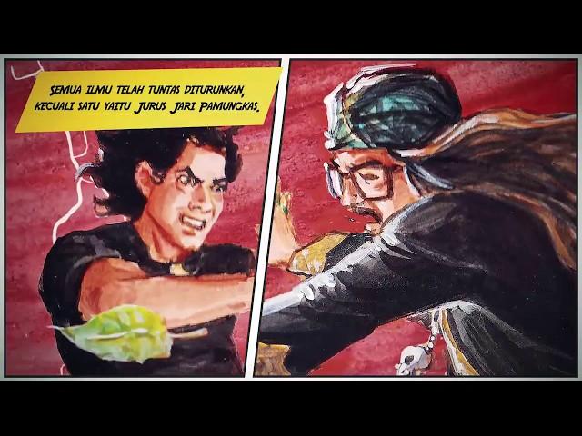 Comic Scene Medok Season 2 Eps. 1
