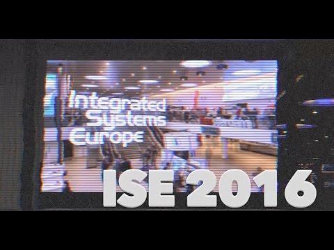 ISE 2016