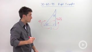 30-60-90 Triangles(HD) - Geometry