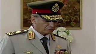 الإبراشي يكشف أسرار بطولات وزير الدفاع الجديد الفريق