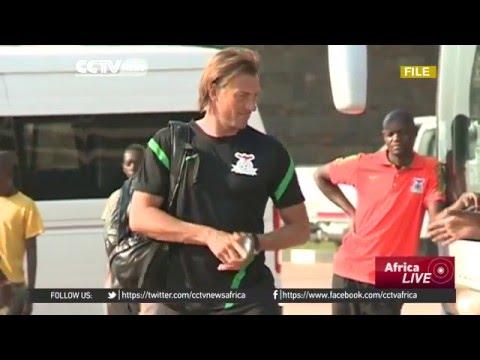 Herve Renard named Morocco coach