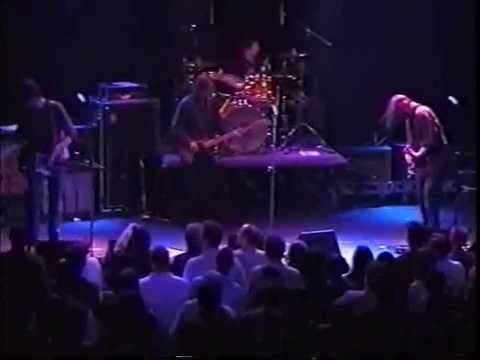 The Church - Full Concert - New York City October 4th, 1999