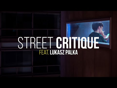 STREET CRITIQUE #11 : Night Photography feat. Lukasz Palka