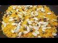 Zardah Recipe by hamida dehlvi