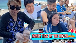 LAST DAY IN LA UNION WITH THE FAMILY 🏖 | Maricel Tulfo-Tungol