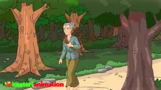 Dongeng Cerita Rakyat Timun Mas HD   Kastari Animation Offic