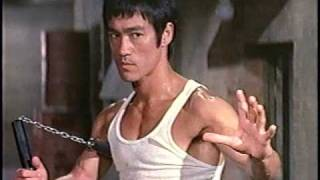 Download lagu Bruce Lee - Nunchaku