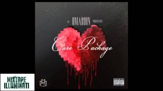 Omarion - Out Loud [Care Package EP 2012] + Download Link