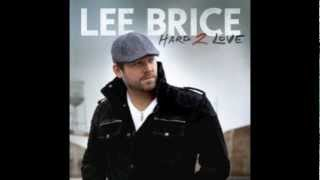 Lee Brice - Don't Believe Everything You Think