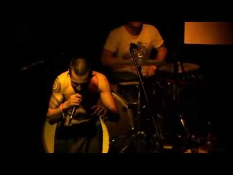 smallman - Prayer (Official Live Video)
