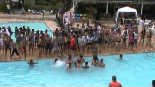 GANGNAM STYLE Clube Rincão