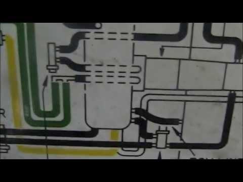 Isuzu fuel injection Explained