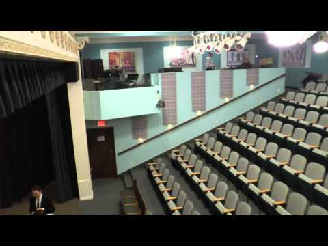 This is the riverbank theatre marine city michigan youtube for Riverbank theater