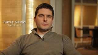 [PRIČA USPEŠNOG FOREX TREJDERA] Nikola Aleksić - 10% profita na mesečnom nivou na uloženi novac