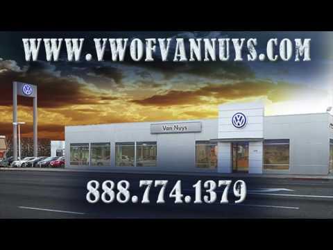 VW JETTA DEALER in Van Nuys CA serving SANTA MONICA