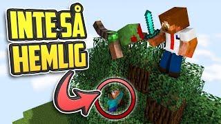 Ufosxm och KimmyPOWER spelar Lucky Islands på Cubecraft och träffar...