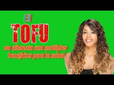 El Tofu y Sus Beneficios - El Tofu Un Alimento Vegetariano Con Multiples Beneficos Para La Salud