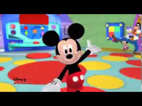 Mickey Mouse Clubhouse Goofy Babysitter - Classic disney ...