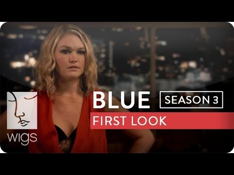 "FIRST LOOK: ""Blue"" Season 3 