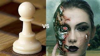 Brilliant and Amazing Hippopotamus style Attacking Chess! Pedone vs Leela - TCEC 13 Rd 21