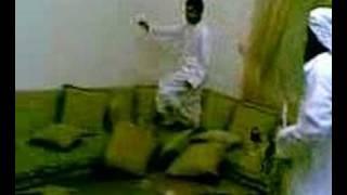 Almost died laughing LITERALLY-Arab practical joke