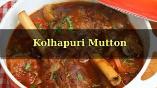 Top 10 Maharashtrian Food | Famous Maharashtrian Recipes | Easy Maharashtrian Dishes