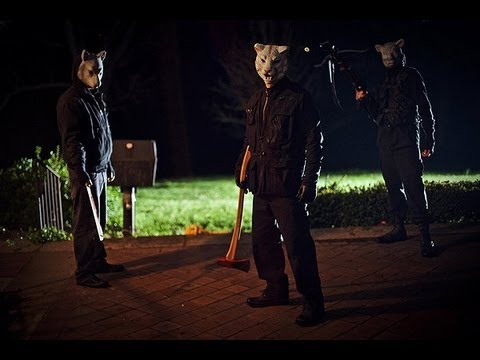 You're Next (2013) Movie Review