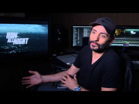 Run All Night: Director Jaume Collet-Serra Behind the Scenes Movie Interview Mp3