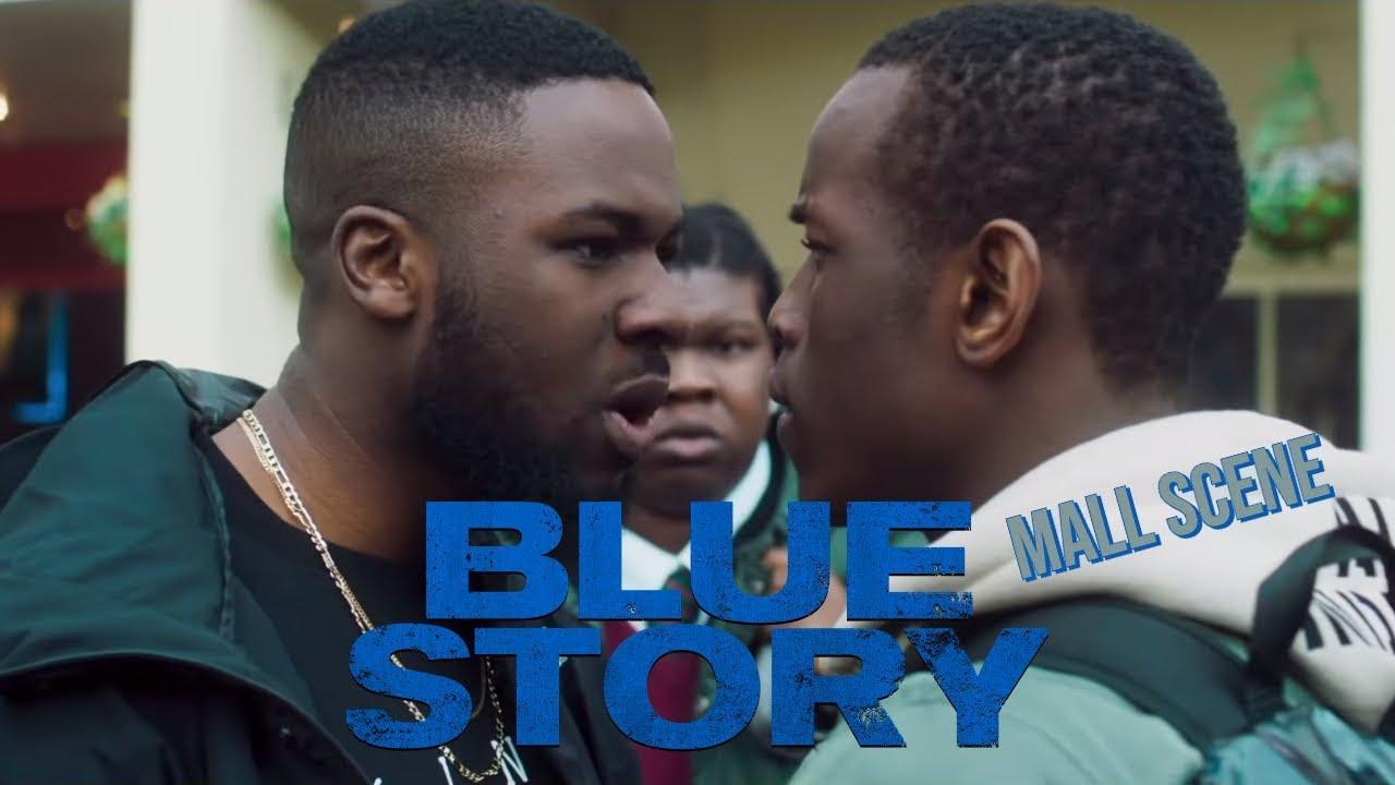 Download Blue Story - Mall Scene [HD]