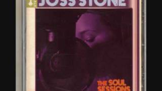 Watch Joss Stone Some Kind Of Wonderful video