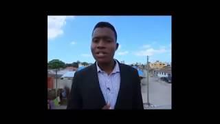 JIONEE HAPA KIJANA AMUIGIZA SAUTI SALIM KIKEKE WA BBC SWAHILI