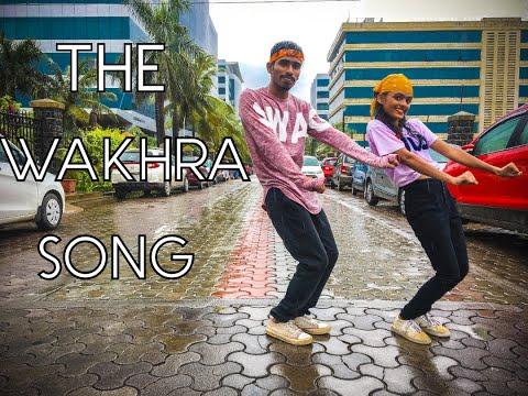 The Wakhra Song Judgementall Hai Kya Kangana R & Rajkumar Rtanishk,navv Inder,lisa,raja Kumari