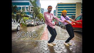 Gambar cover The Wakhra Song - Judgementall Hai Kya |Kangana R & Rajkumar R|Tanishk,Navv Inder,Lisa,Raja Kumari