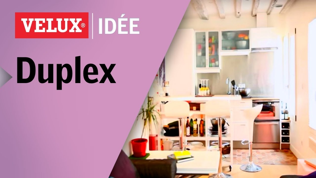 comment transformer un studio en duplex ? - youtube