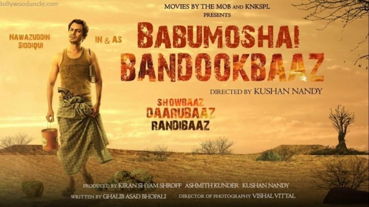 Barfani | Bollywood unplugged songs | Babumoshai Bandookbaaz