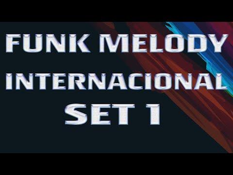 RapdasAntigas: Funk Melody Internacional - Só as melhores