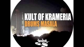 Kult of Krameria - Drums Masala
