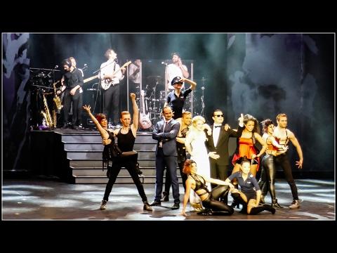 FALCO das Musical, Berlin 19.1.2017 - Rock me Amadeus