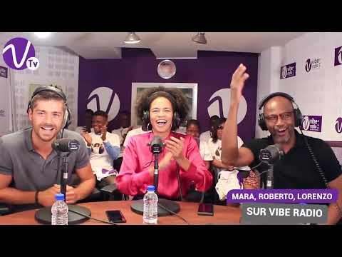 Mara à Abidjan partie 2