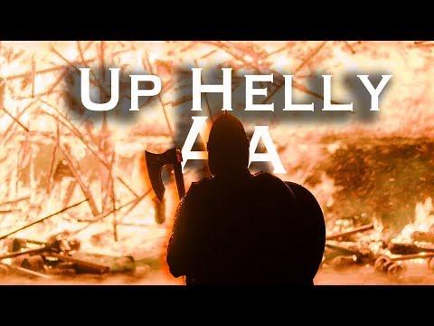 Up Helly Aa | Scotland's Viking Fire Festival Shetland Islands